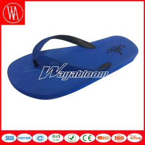 Summer Boy EVA Beach Flip Flops Ladies Indoors Slippers pictures & photos