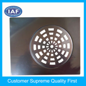 Stainless Steel Frame Parts Plastic Stamping Mould pictures & photos
