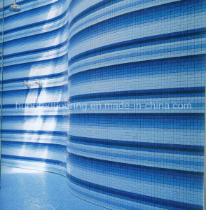Mosaic Pattern Tile, Mosaic Wall Tile (HMP798) pictures & photos