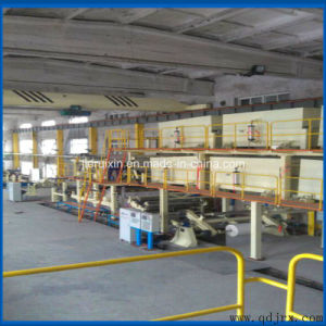 The Price of NCR Paper Coating Making Machine pictures & photos