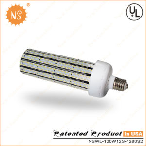 UL 120W LED Corn Light E40 E39 Retrofit Warehouse Light pictures & photos