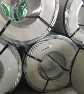 Cold Rolled Stainless Steel Coil 201 2BA pictures & photos