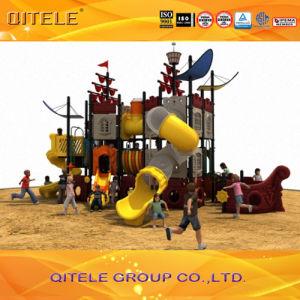 Pirate Ship Series Kids Aumsement Park Playground Equipment (CS-12001) pictures & photos