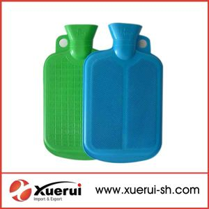 1800ml Household Rubber Hot Water Bottle pictures & photos