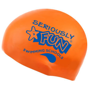 High Quality Silicone Swim Cap, Kid′s Silicone Swimming Caps pictures & photos