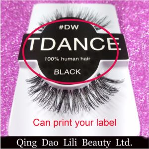 Red Cherry Lashes False Eyelashes Natural Makeup Eyelash Extension Synthetic Eyelash Strip Eyelashes Customized Label pictures & photos