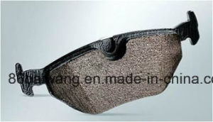 Brake Pads D274 for Nissan pictures & photos