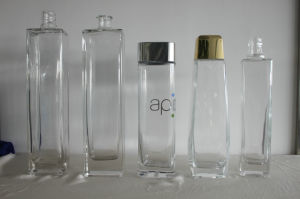 850ml Square Water Glass Bottle pictures & photos