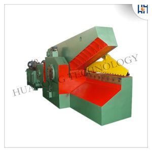 Hydraulic Scrap Metal Cutting Machine pictures & photos