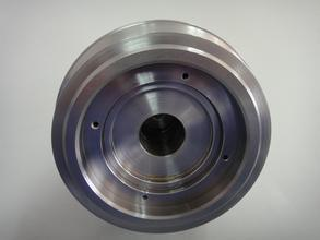 CNC Turning Part Machining Part Heavy Machinery Part pictures & photos