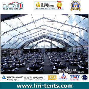 10-60m Round Polygon Circus Tent for Outdoor Wedding Party pictures & photos