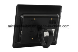 OEM Manufacturer Supply 8′′ LCD WiFi Network Ad Player (A8002) pictures & photos