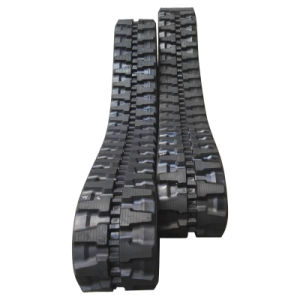 Rubber Track for Loaders (300X52.5Ax86) pictures & photos