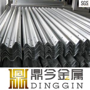 Steel Highway Guardrail Price pictures & photos