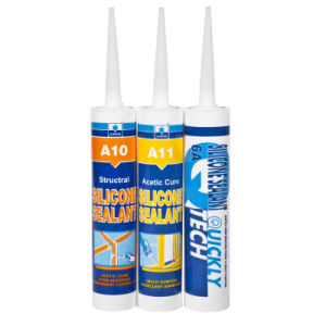 Acetic General Propose Silicone Sealant (6A, A10& A11)