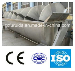 Spiral Precooler/Pre-Cooling Machine for Poultry Machine pictures & photos