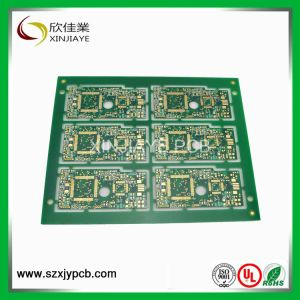 Customer-Made PCB Board/Double-Side Printed Circuit Board pictures & photos