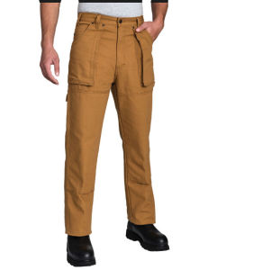 Straight Work Workwear Woker Uniform Trousers Cargo Pants pictures & photos
