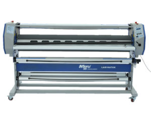 (MF1700-A1) Roll-to-Roll Heat Laminator Machine pictures & photos