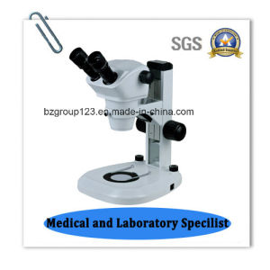 Bz-204 Zoom Stereo Digital Microscope pictures & photos