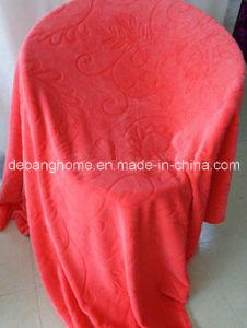 Super Soft Fannel Blanket Micro Plush Fleece Blanket pictures & photos