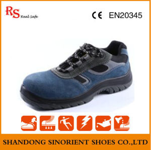 Blue Steel Hammer Safety Shoes RS527 pictures & photos