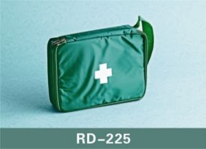 Medical Outdoor/Emergency Pocket First Aid Bag (RD-225) pictures & photos