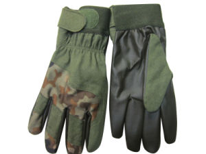 Us Og Army Full Finger Tactical Gloves pictures & photos