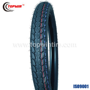Durable Motorcycle Tyre 3.00-17 3.00-18