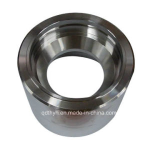 OEM Metal Sand Casting, Ductile Iron Casting, Steel Casting with CNC Machining pictures & photos