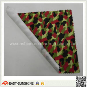 One Side Printing Cleaning Cloth for Lens (DH-MC0412) pictures & photos