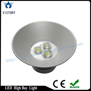 80W COB LED High Bay Super Bright Outdoor Lights pictures & photos
