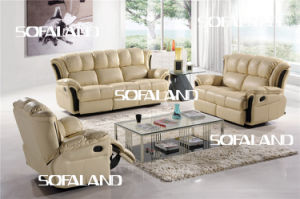 Modern Italy Electric Recliner Sofa (756) pictures & photos