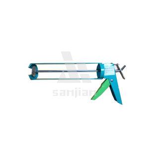 "The Newest Type 9"" Skeleton Caulking Gun, Silicone Gun, Silicone Applicator Gun, Silicone Sealant Gun (SJIE3007) pictures & photos"