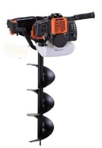 Tw-Gd520 52cc Earth Auger for Construction pictures & photos