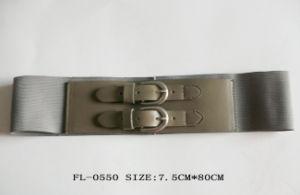 Fashion Elastic Belt Fl-0550 pictures & photos