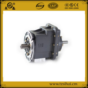 Durable Gearbox for Packaging Industry pictures & photos