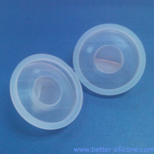 Medical Respirator Rubber Silicone Duckbill Valve pictures & photos