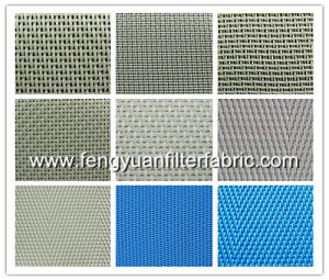 Industrial Fabric - Pulp Washing Fabric pictures & photos