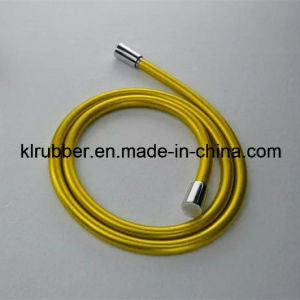 High-Quality Hansgrohe Shiny PVC Toilet Spray Hose pictures & photos