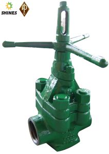 "2"" Dm Valve (Interchangeable with Demco Valve)"