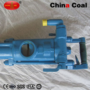China Hand Held Air-Leg Rock Drilling Machine Pneumatic Rock Drill pictures & photos