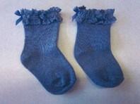 Lace Socks (XY-0062)