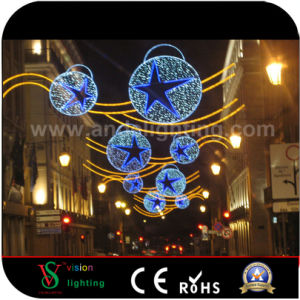 Christmas Outdoor Use LED Street Decoration Lights pictures & photos