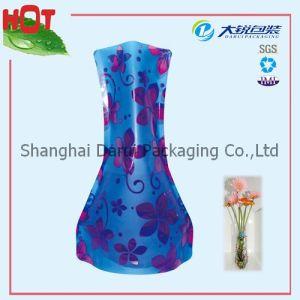 Expanding Flower Vase