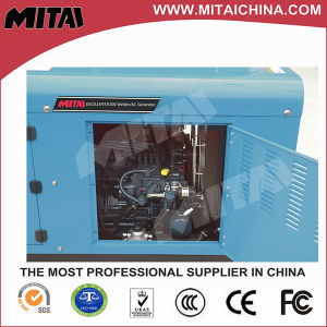 300A Hf Welding Machine with Dual Operation pictures & photos