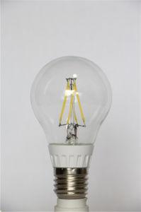 4W 450lm Lfl 360degree Filament A60 LED Bulb pictures & photos