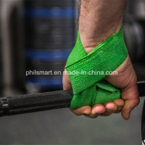 Crossfit Fitness Weight Lifting Wrist Wraps pictures & photos