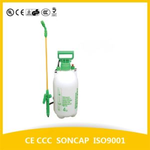 5 Liter Small Plastic Knapsack Air Pressure Garden Sprayer Agricultural Sprayer (TF-05A) pictures & photos