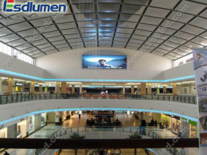 High Definiton P5mm Indoor Fullcolor Advertising Electronic Sign LED Display (ESD-IA5S)